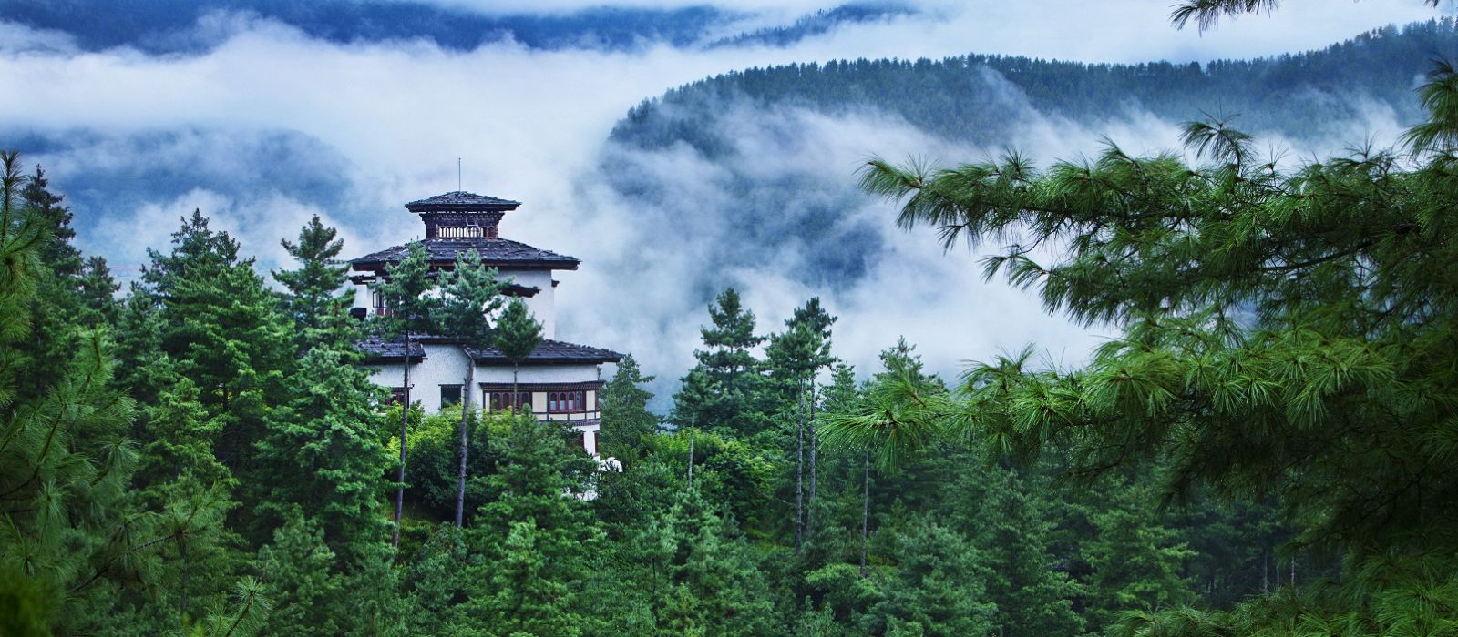 Bhutan Luxusreise Urlaub 1