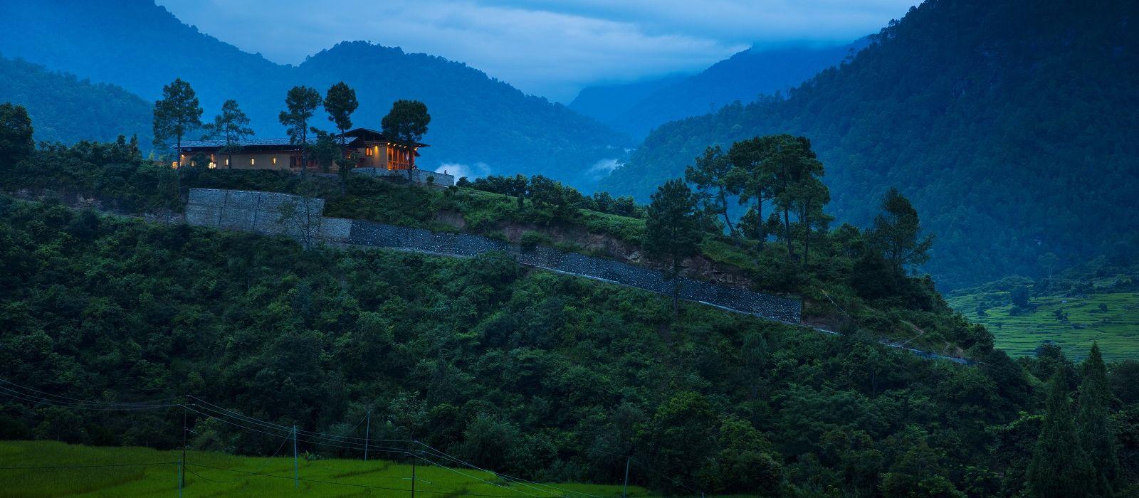 Luxury Bhutan and Thailand Paradise Islands Tour Trip 7