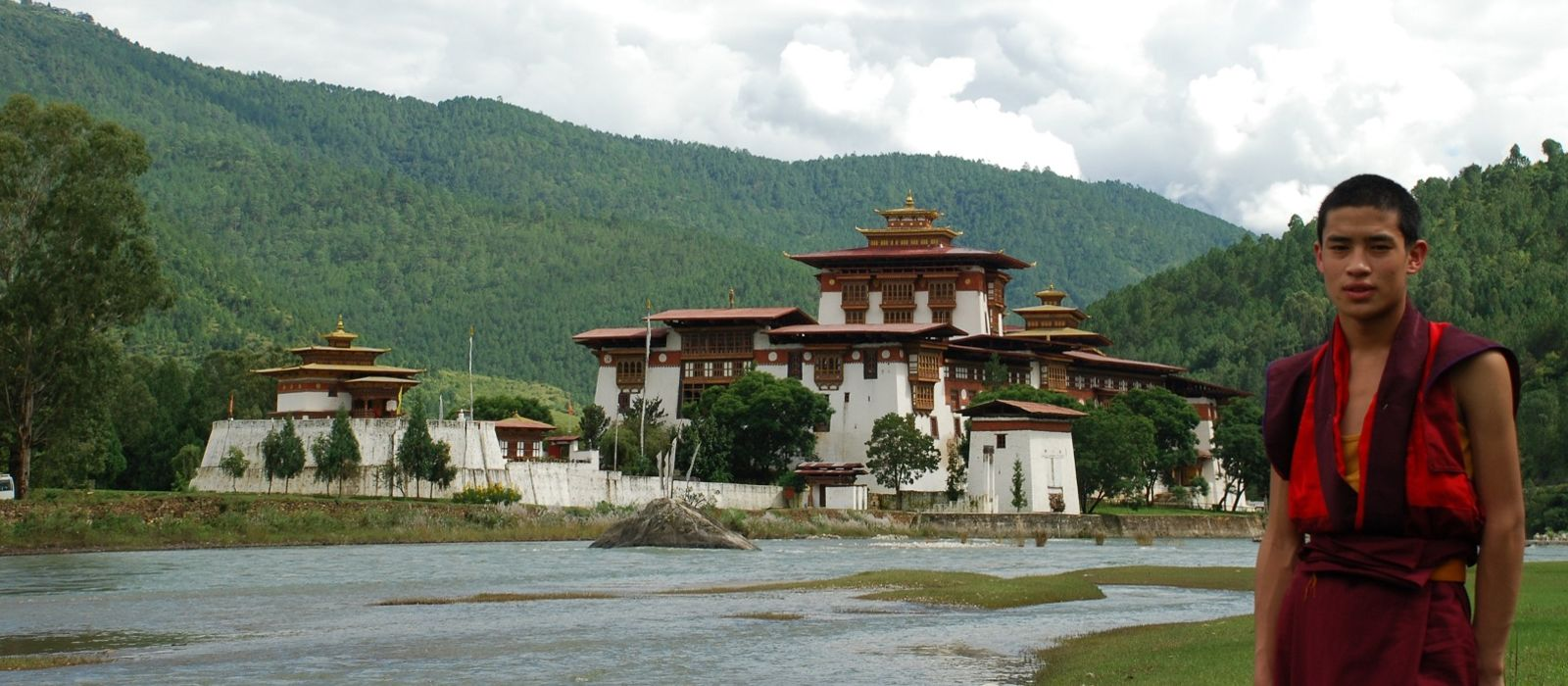 Luxury Bhutan and Thailand Paradise Islands Tour Trip 8