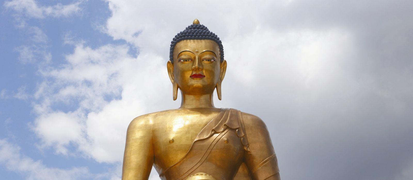 Amankora Exklusivangebot: Luxuriöses Bhutan Urlaub 4