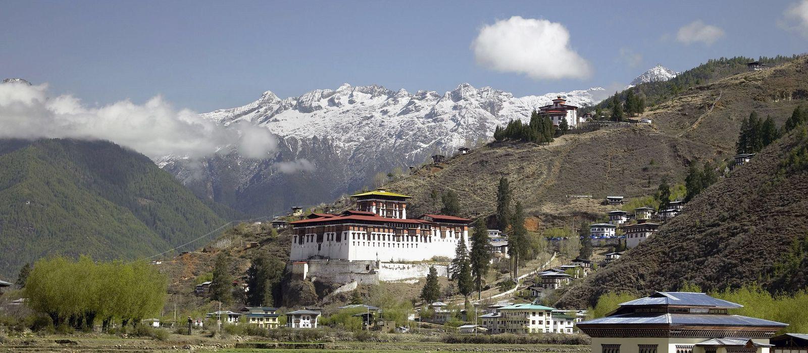 Amankora Exklusivangebot: Luxuriöses Bhutan Urlaub 6