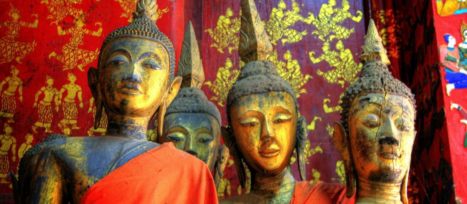Laos: Höhepunkte und Geheimtipps Urlaub 3