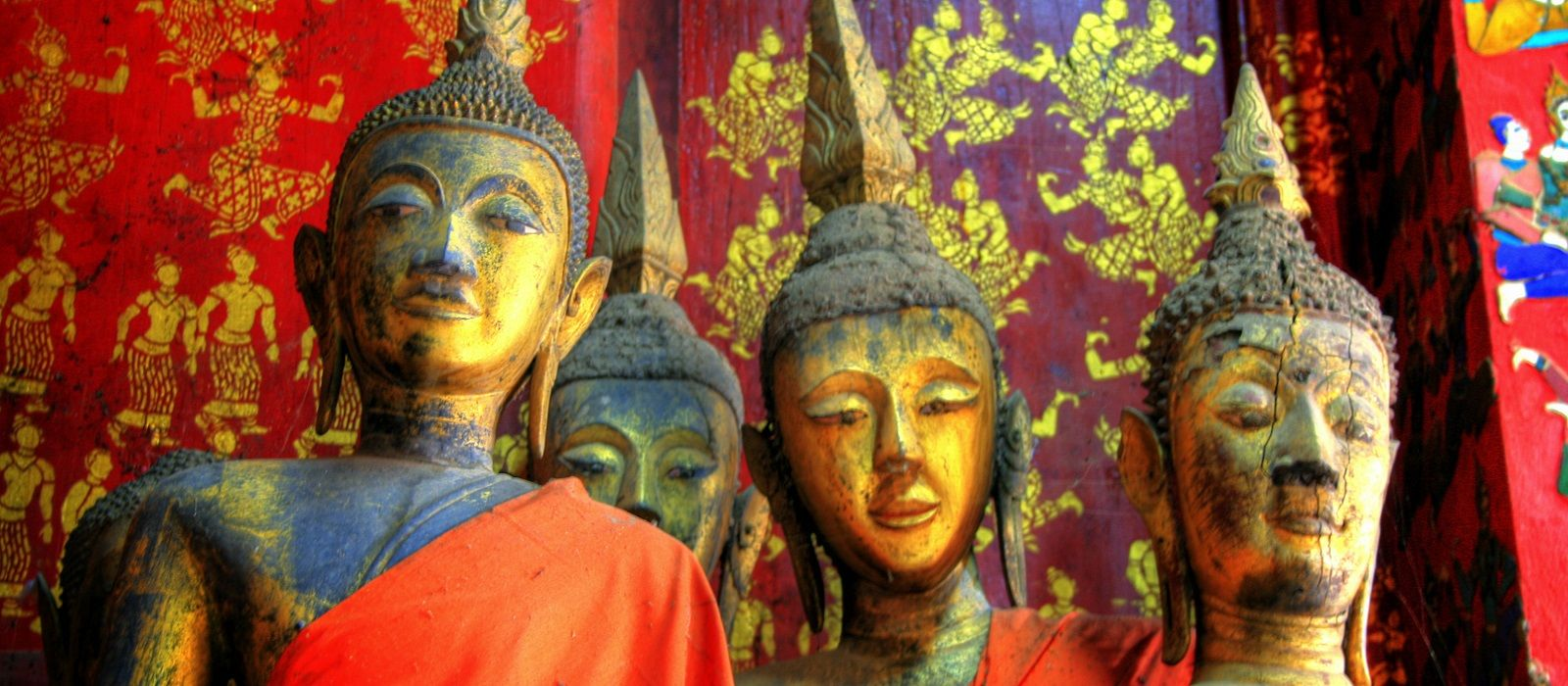 Laos: Signature Highlights Tour Trip 4