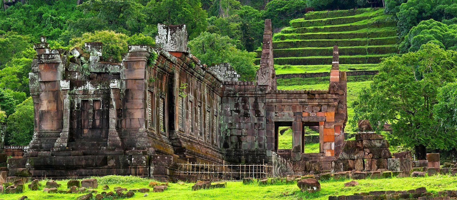 Laos: Höhepunkte und Geheimtipps Urlaub 2