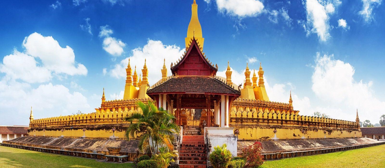 Laos: Höhepunkte und Geheimtipps Urlaub 5