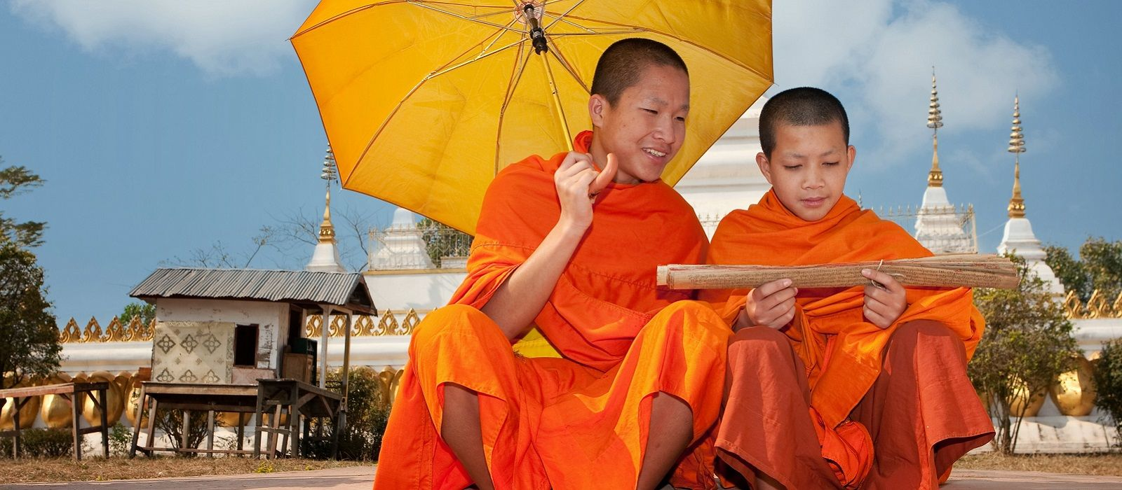 Laos: Signature Highlights Tour Trip 2
