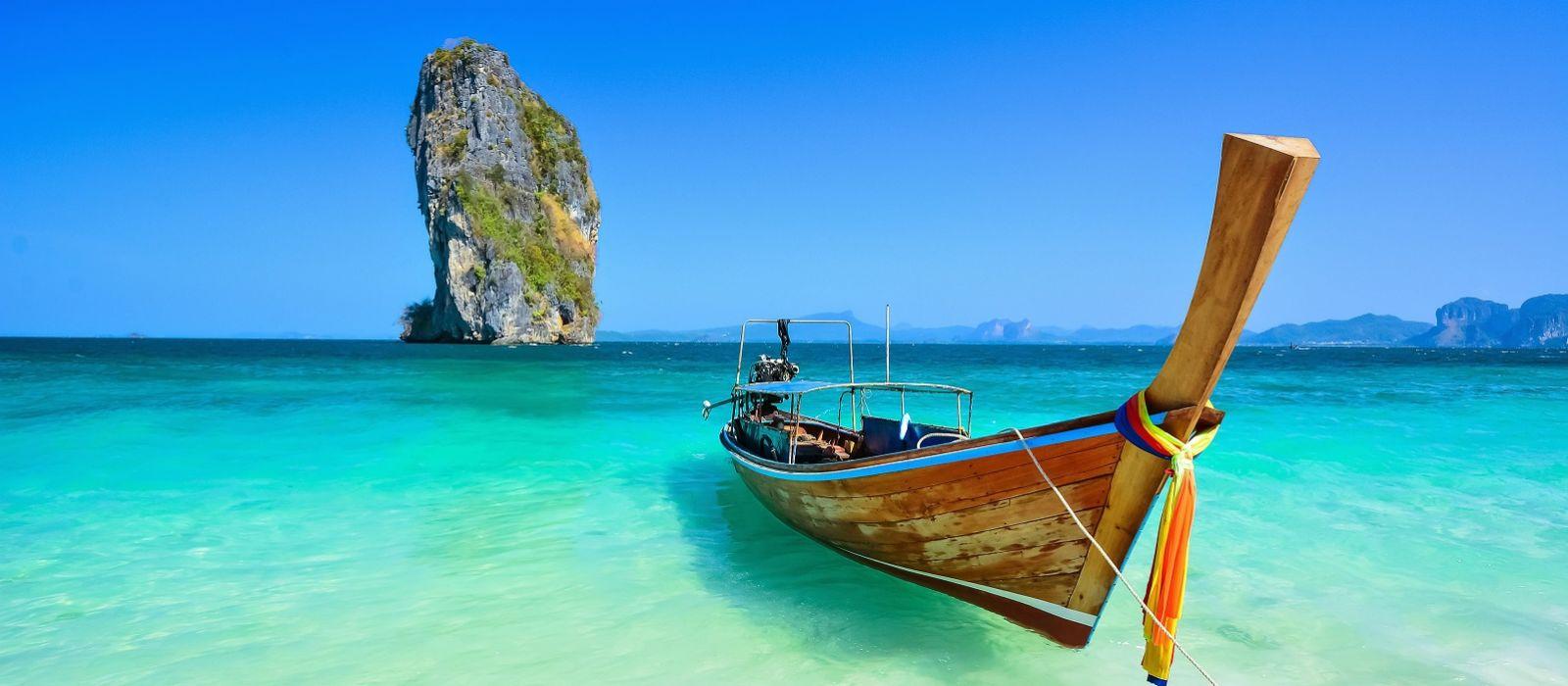 Thailand Kombireise: Geheimtipps entdecken – Sonderangebot Urlaub 3