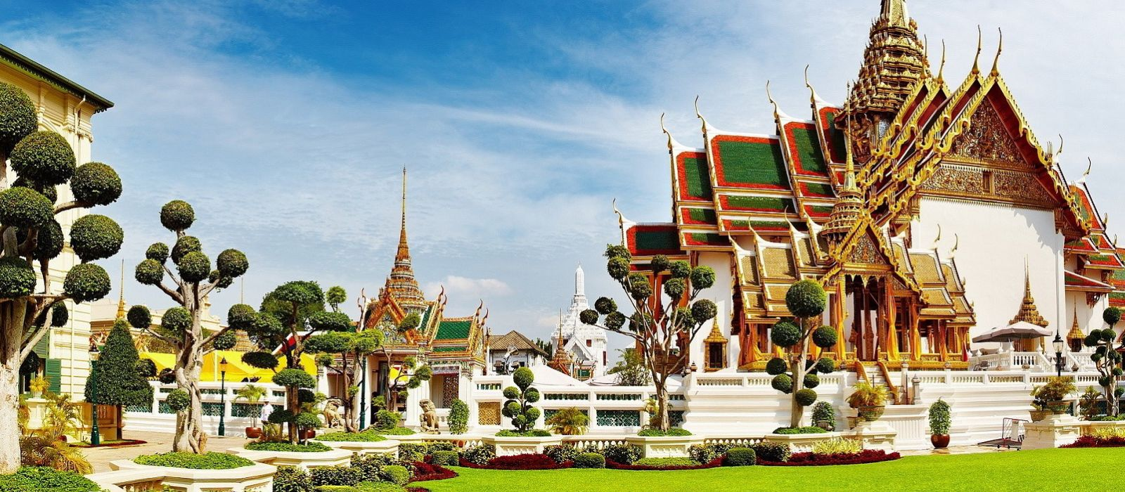 Luxury Bhutan & Thailand Paradise Islands Tour Trip 3