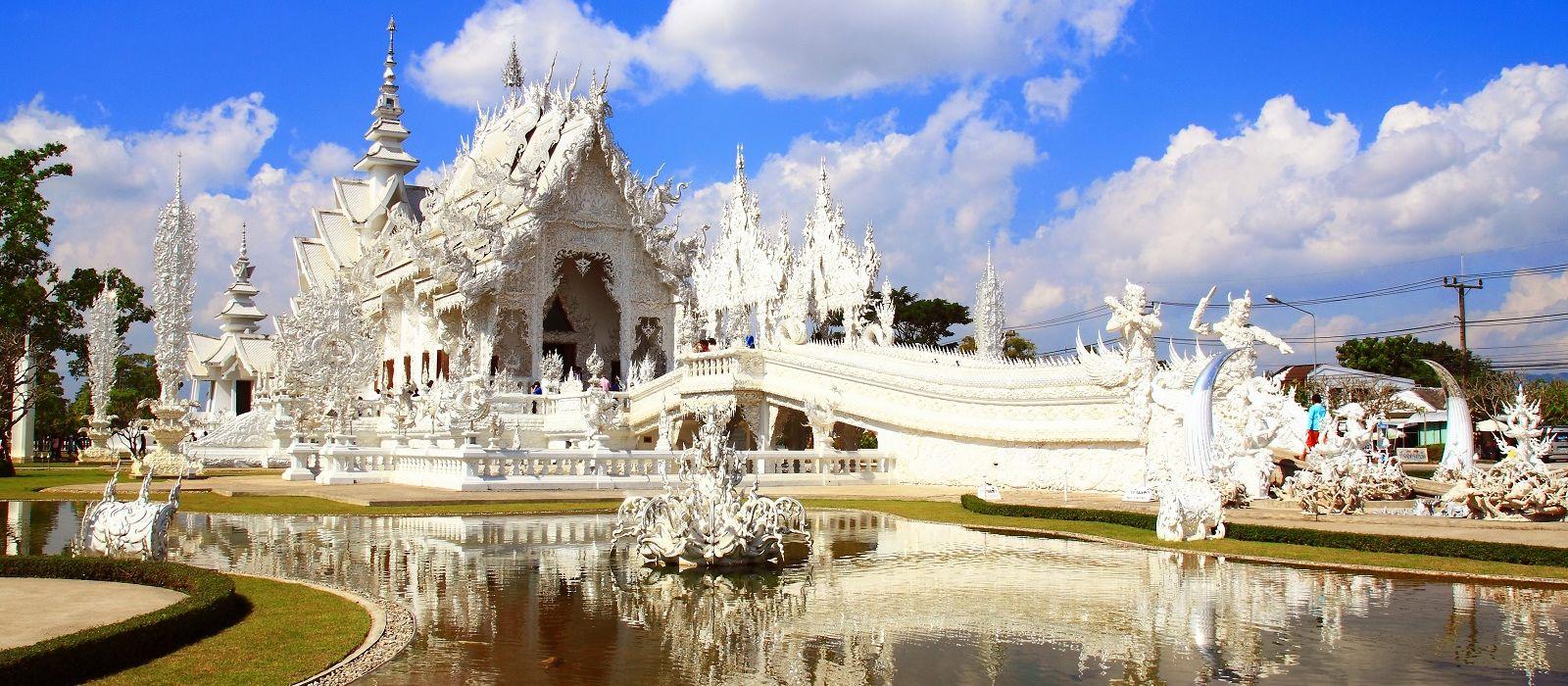 Thailands Geheimtipps entdecken – Sonderangebot Urlaub 2