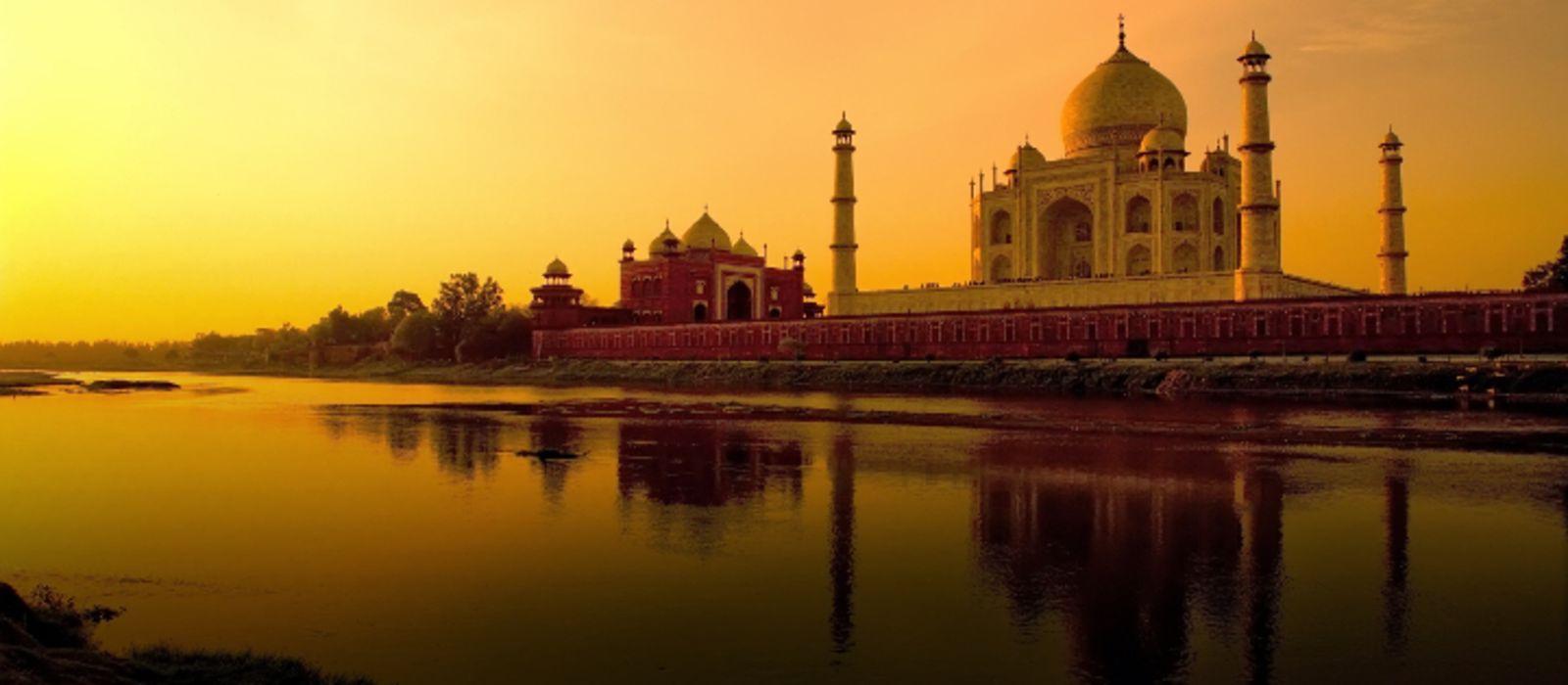 Festival de las Luces en India          (Del 15 al 24 de octubre de 2017) Tour Trip 3