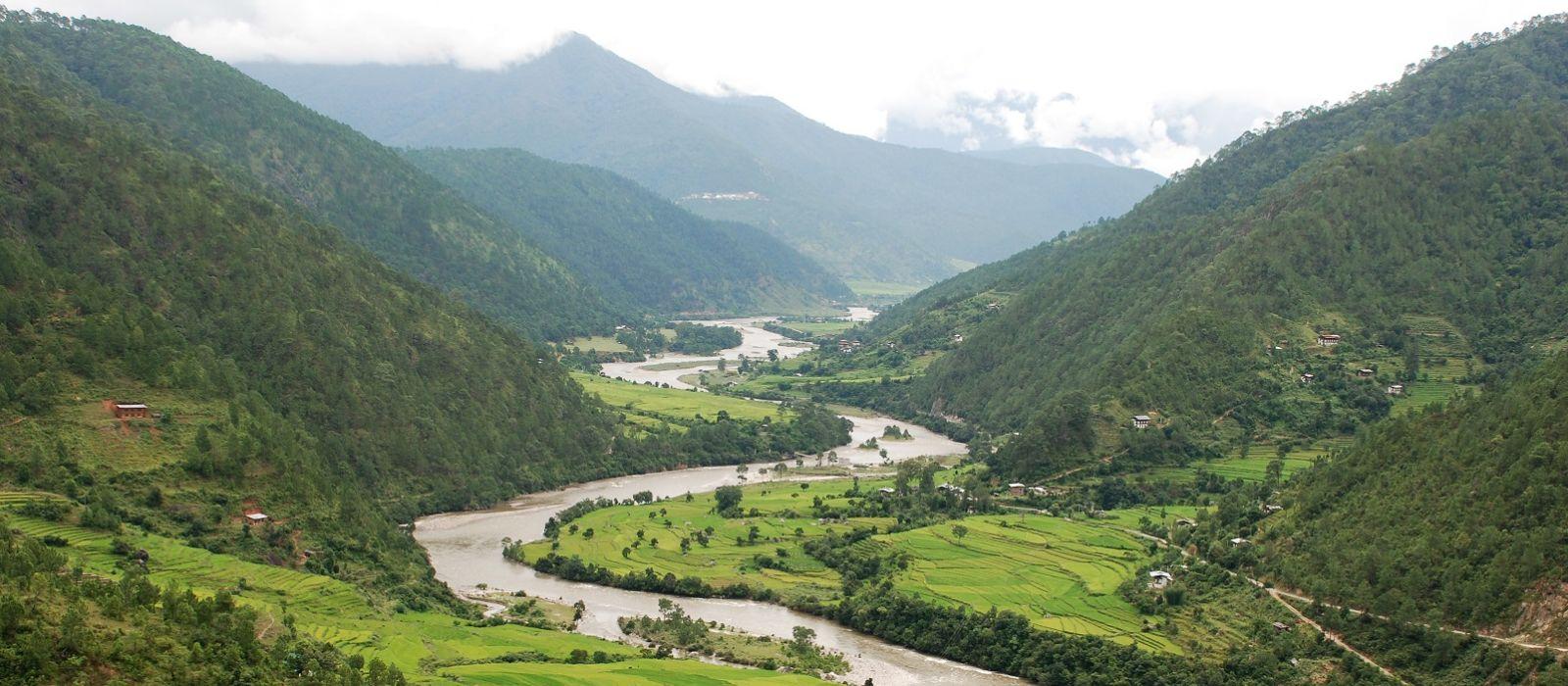 Highlights of Nepal & Bhutan Tour Trip 4