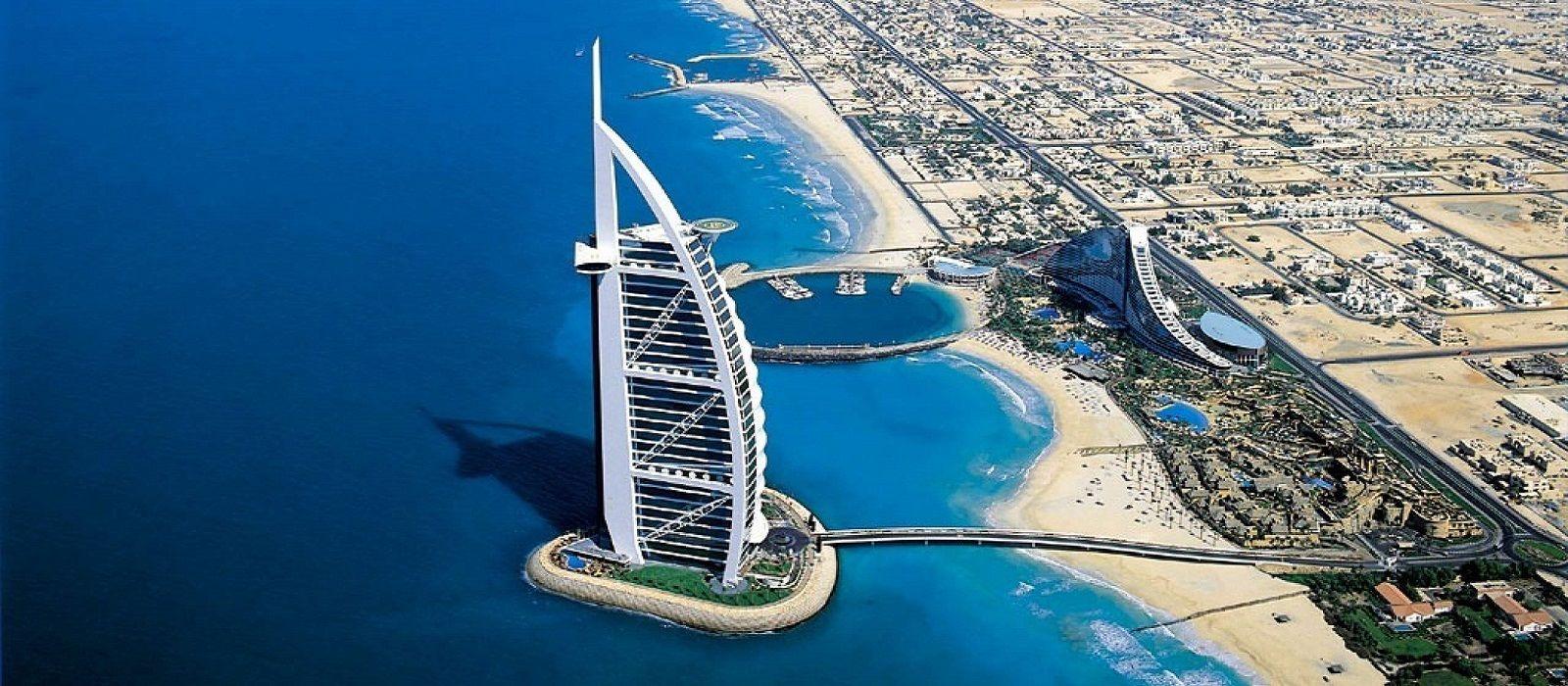 Surreal Sands: Dubai & Maldives Tour Trip 3