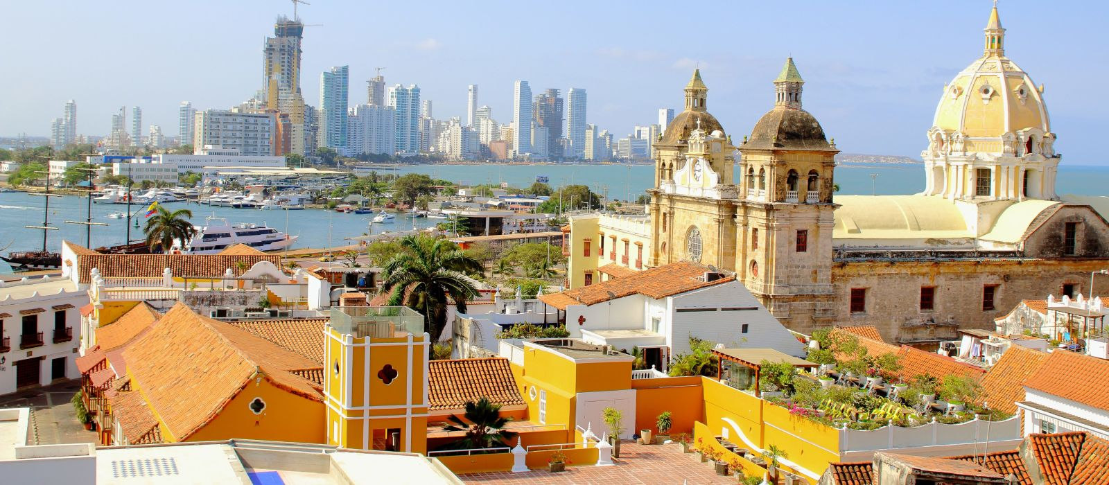 Colombian Getaway Tour Trip 2
