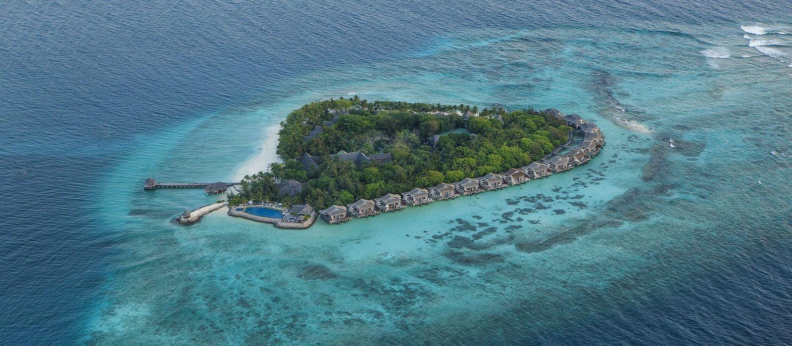 Surreal Sands: Dubai & Maldives Tour Trip 1