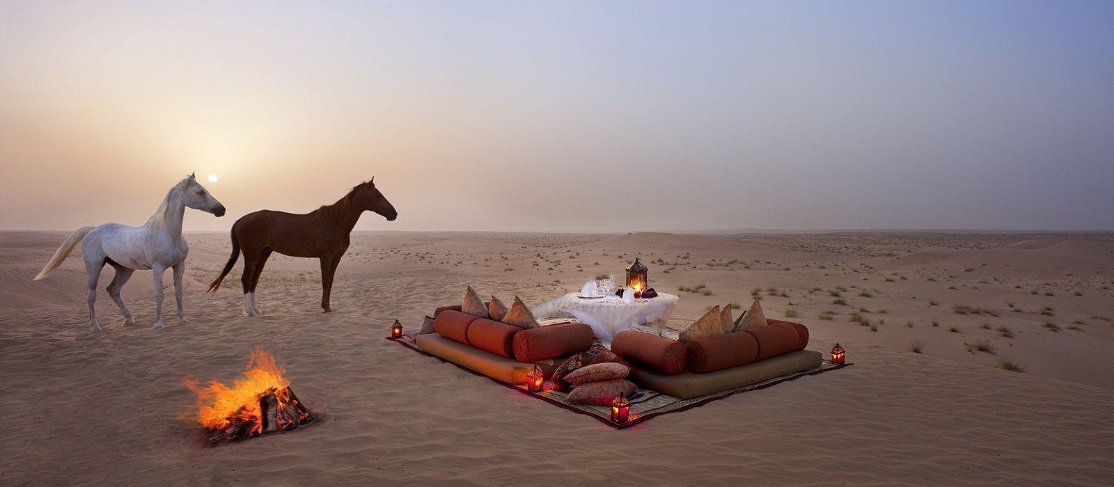 Goldener Sand: Dubai und die Malediven Urlaub 5