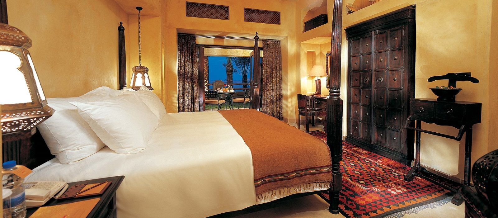 Hotel Bab Al Shams Desert Resort & Spa United Arab Emirates
