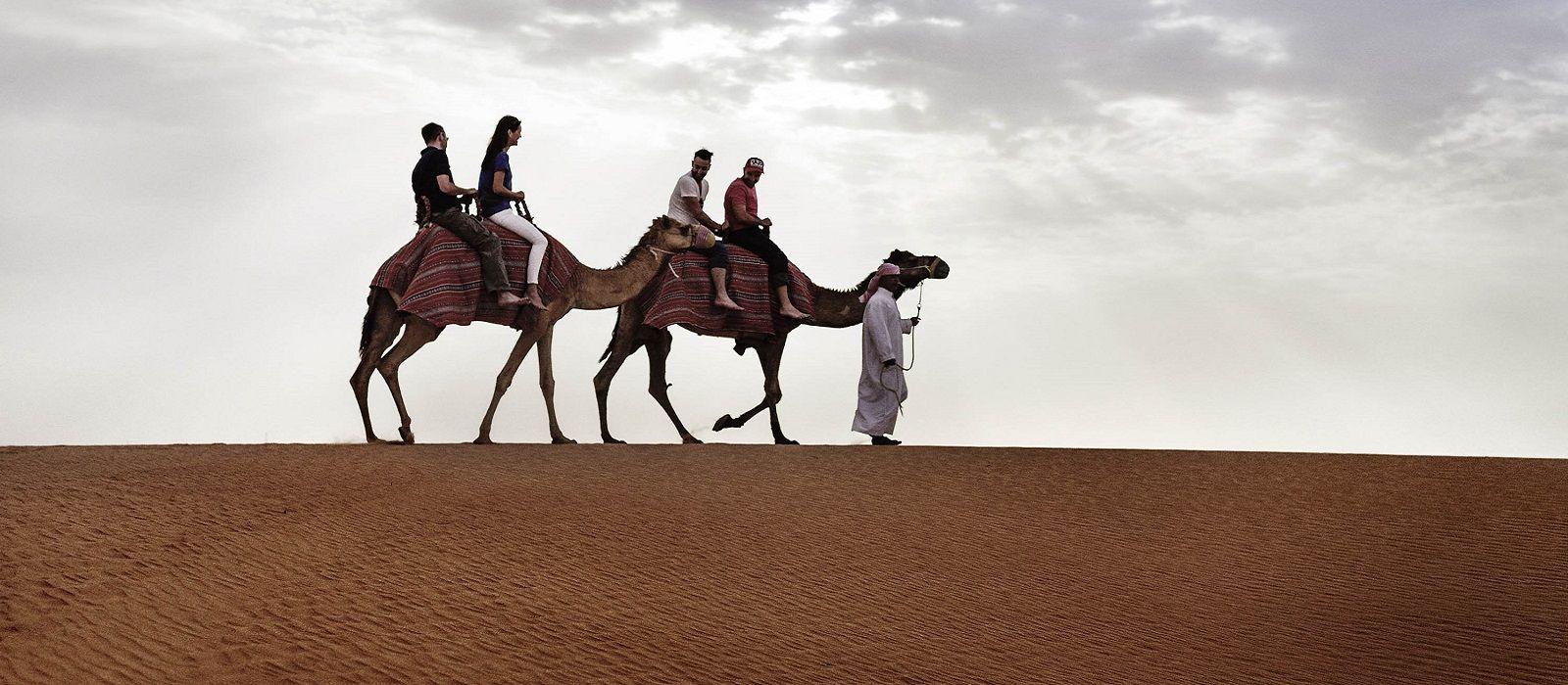 Surreal Sands: Dubai & Maldives Tour Trip 4