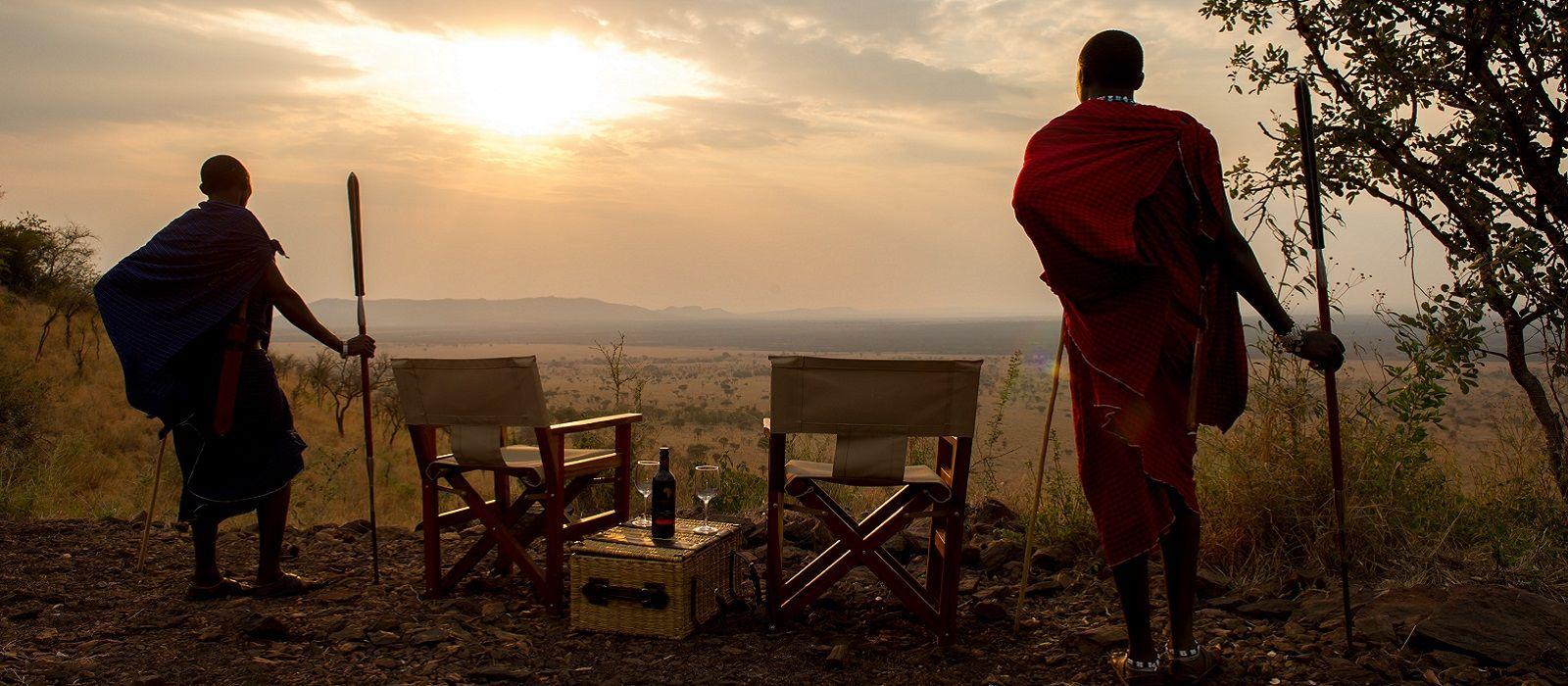 Highlights von Afrika Urlaub 4