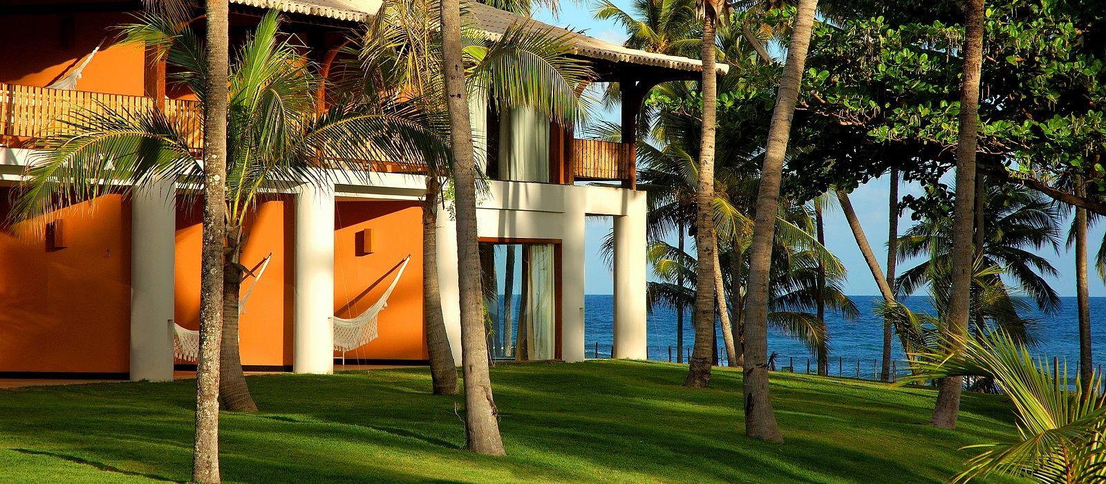 Hotel Tivoli Ecoresort Praia do Forte Brazil