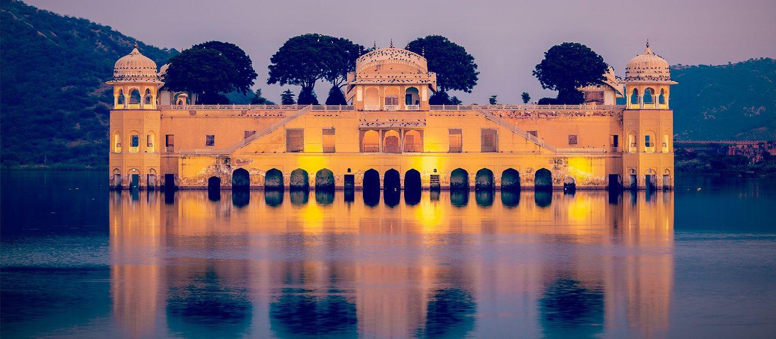 Cultural Hotspots & Heritage Havens of India Tour Trip 1