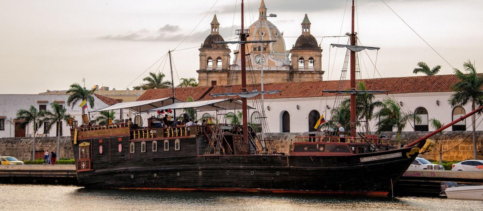Colombian Getaway Tour Trip 7