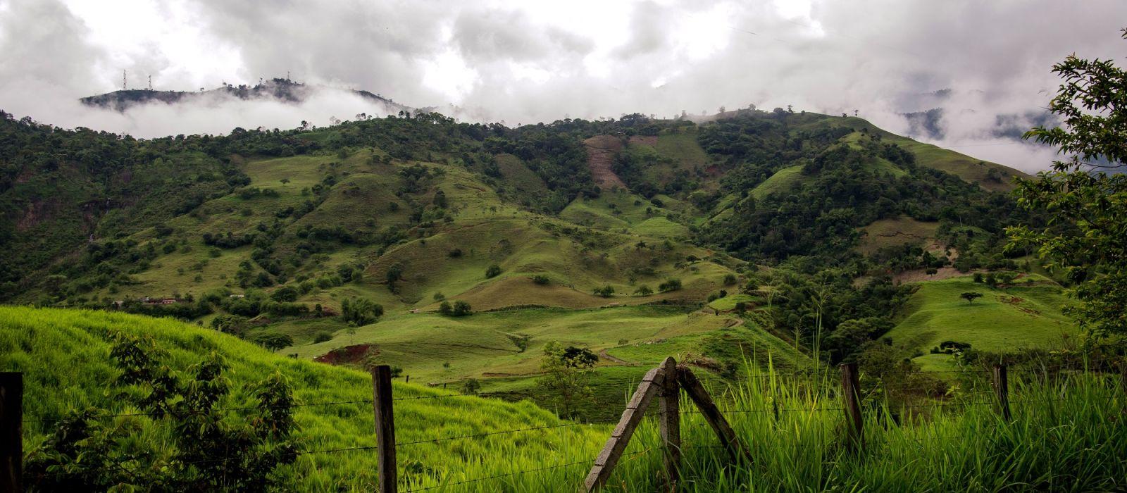 Colombian Getaway Tour Trip 3