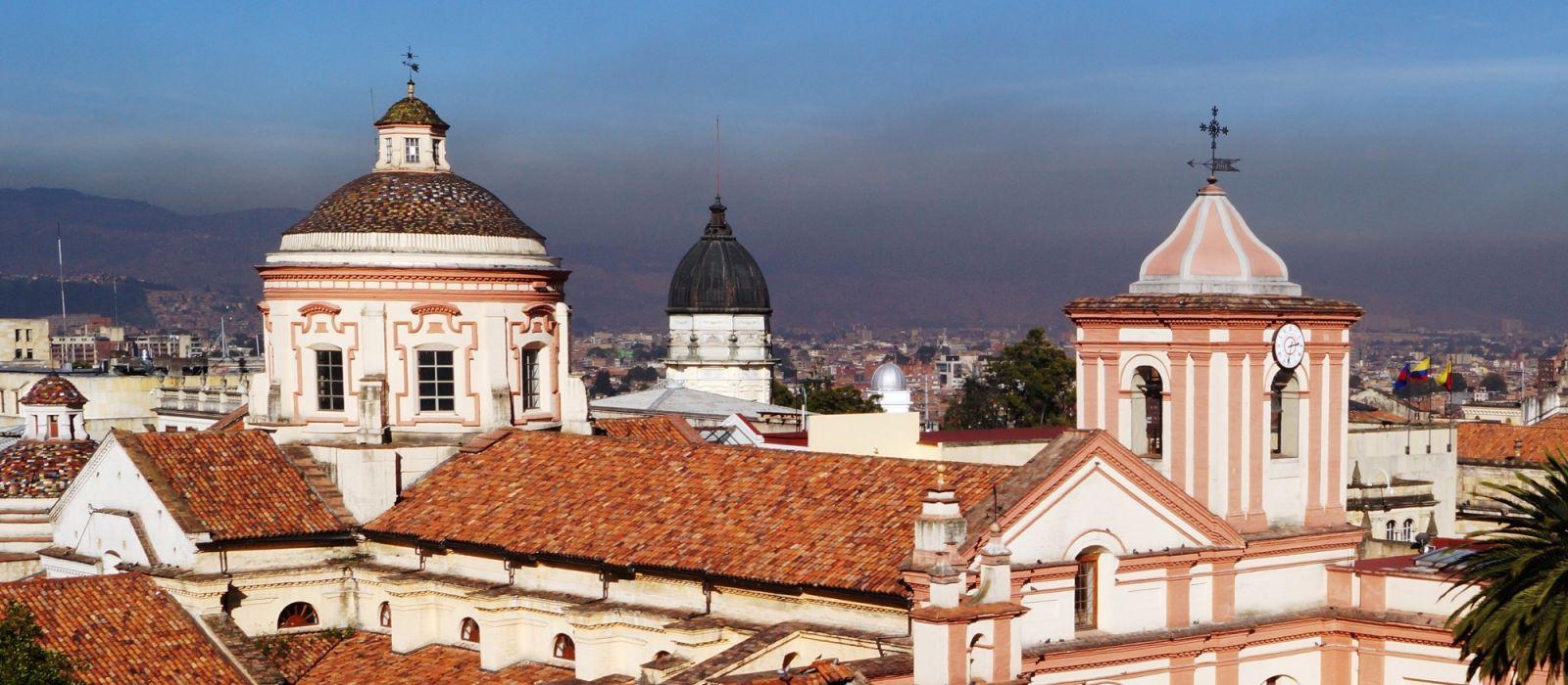 Colombian Getaway Tour Trip 4