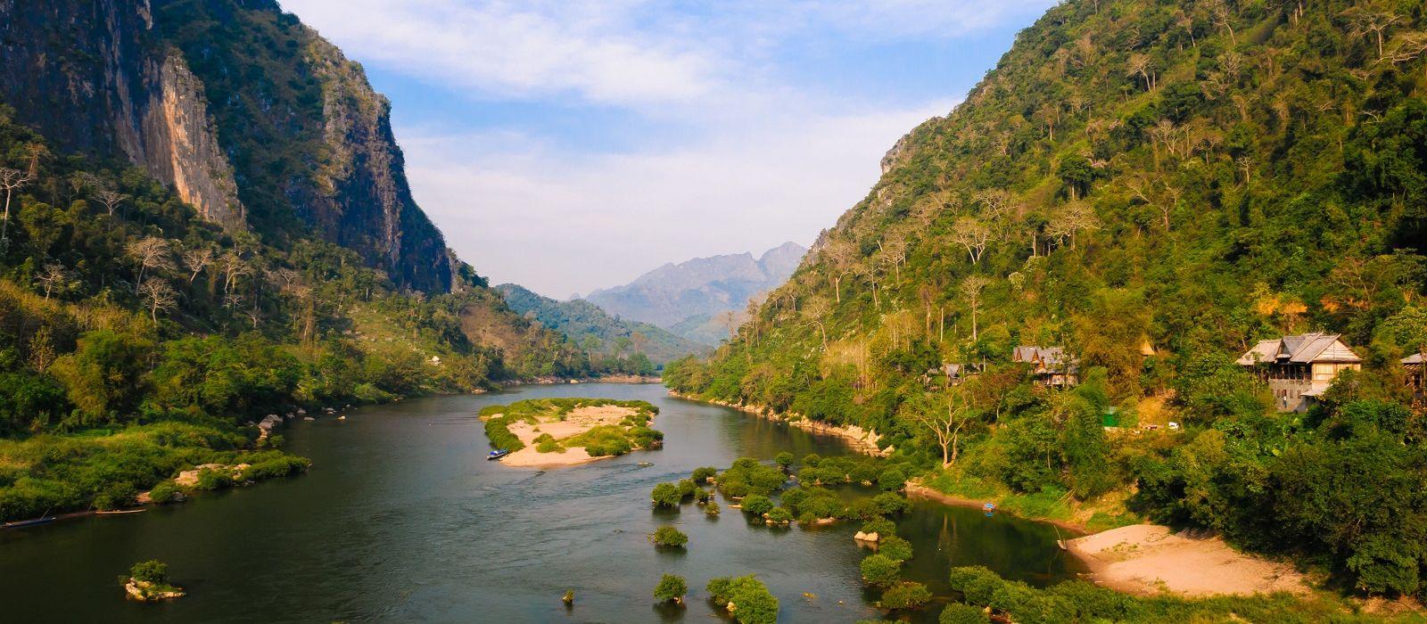 Lose yourself in Laos Tour Trip 5