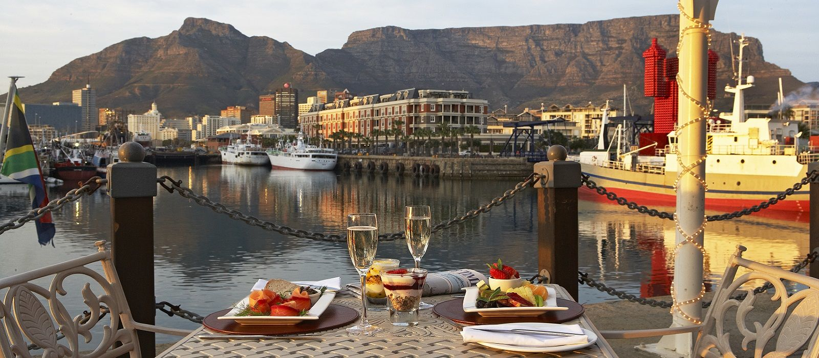 Cape Town, Rovos Luxury & Kruger Tour Trip 5