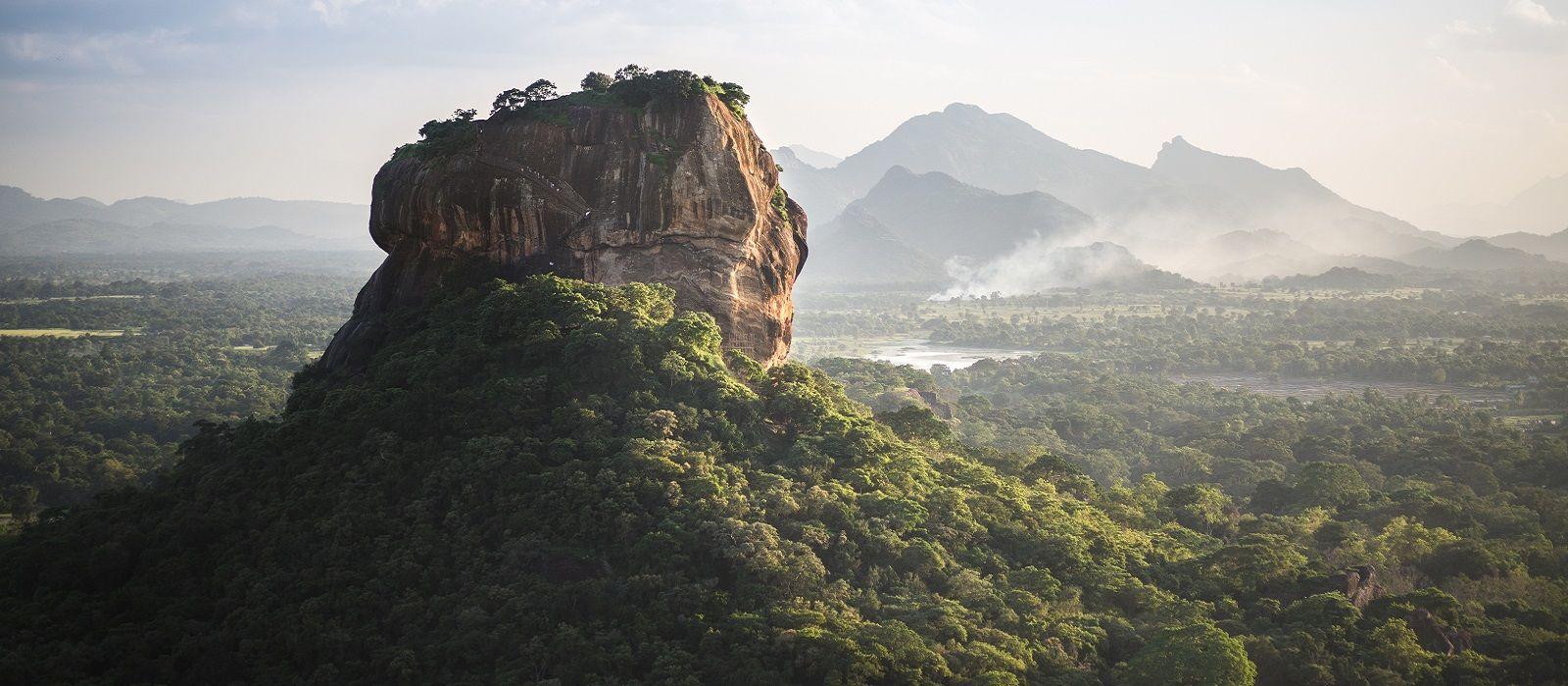 Backwaters to Beaches – Best of Kerala and Sri Lanka Tour Trip 5