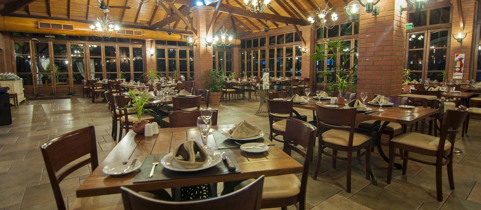 Hotel Iguazú Grand Argentina