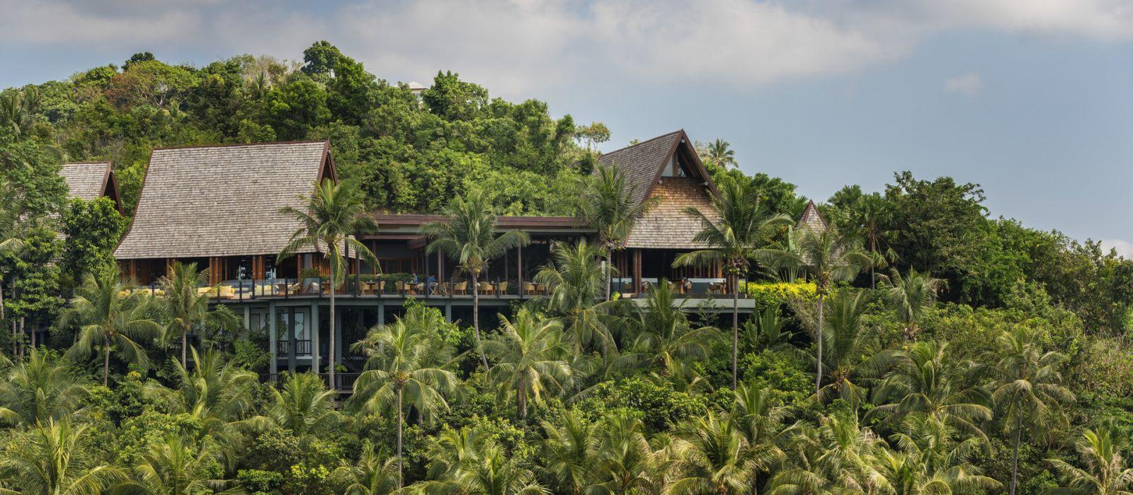 Spa Samui Village Resort