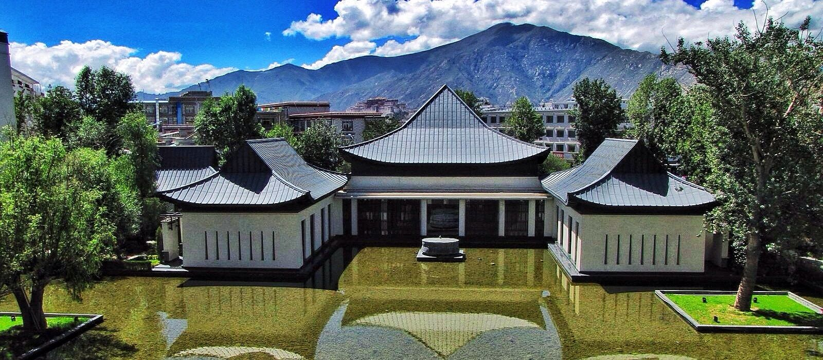 Hotel St. Regis, Lhasa Tibet