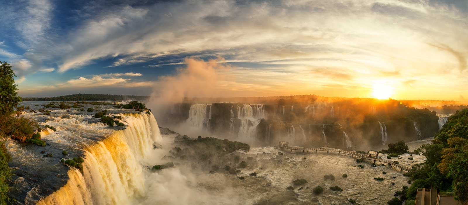 South America: Top 5 Travel Treats Tour Trip 5