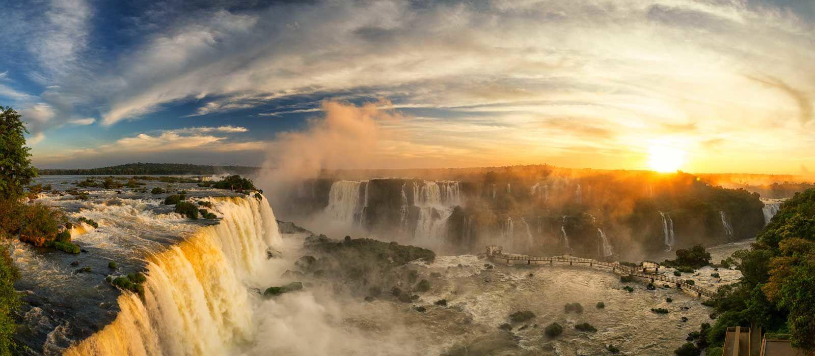 South America: Top Five Travel Treats Tour Trip 5