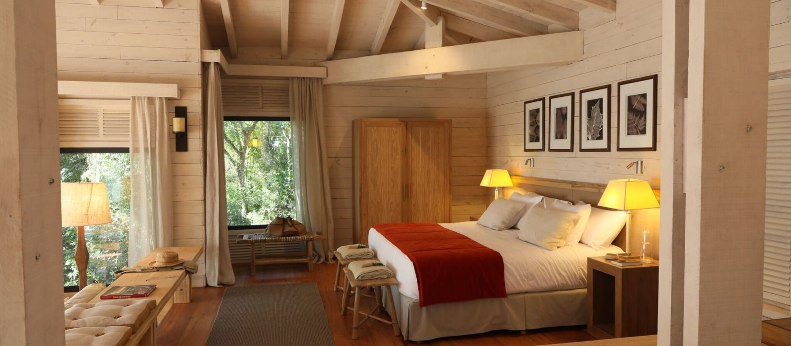 Hotel Awasi Iguazú Argentina