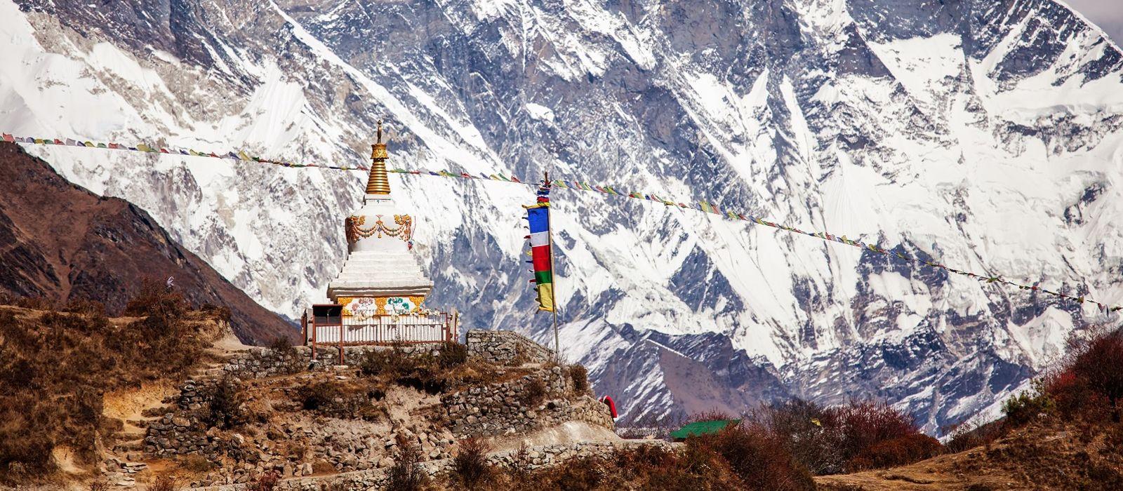 Nepal und Nordindien: Goldenes Dreieck und Himalaya Urlaub 6