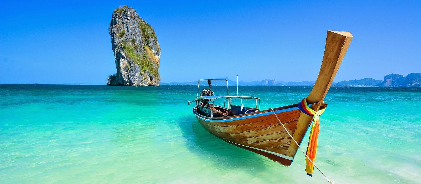 Der Norden Thailands und Koh Samui Urlaub 6