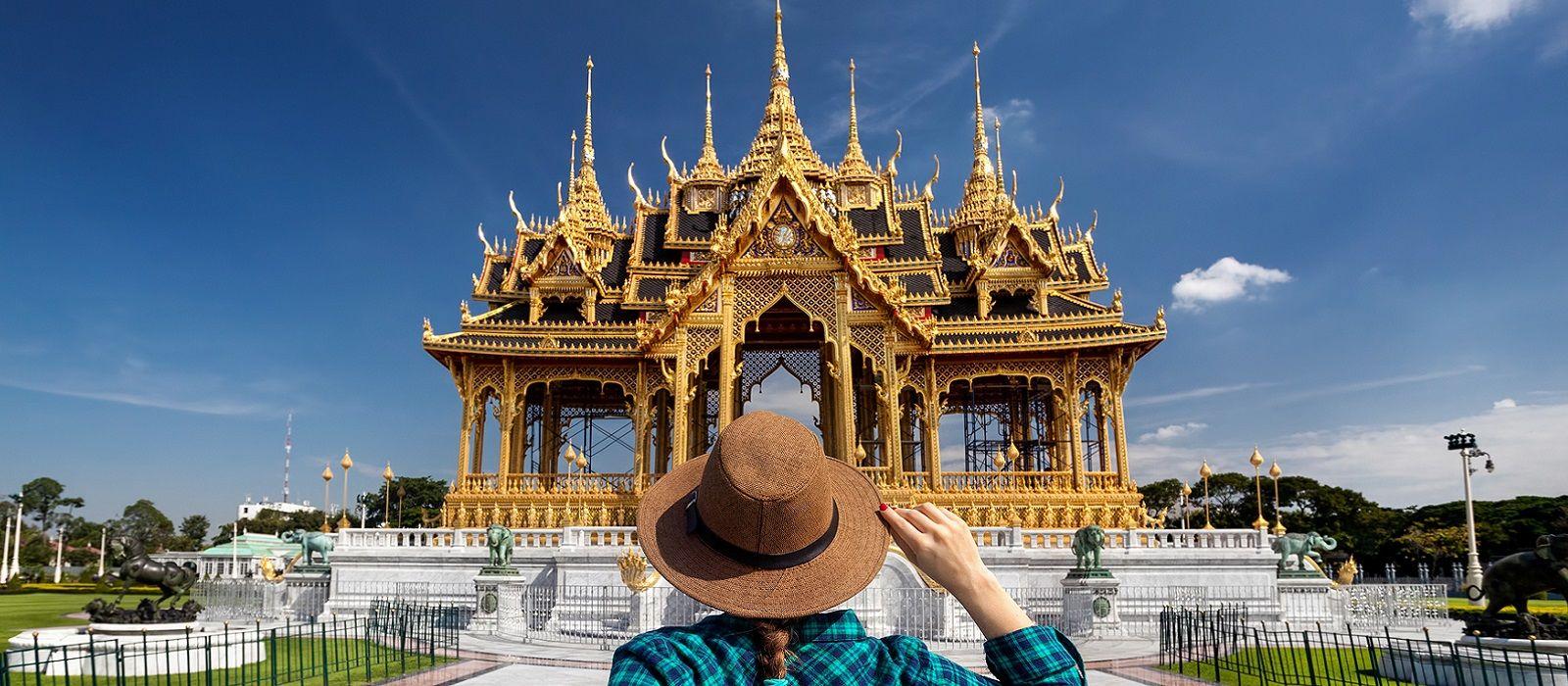 Urban Hotspots of Asia Tour Trip 6
