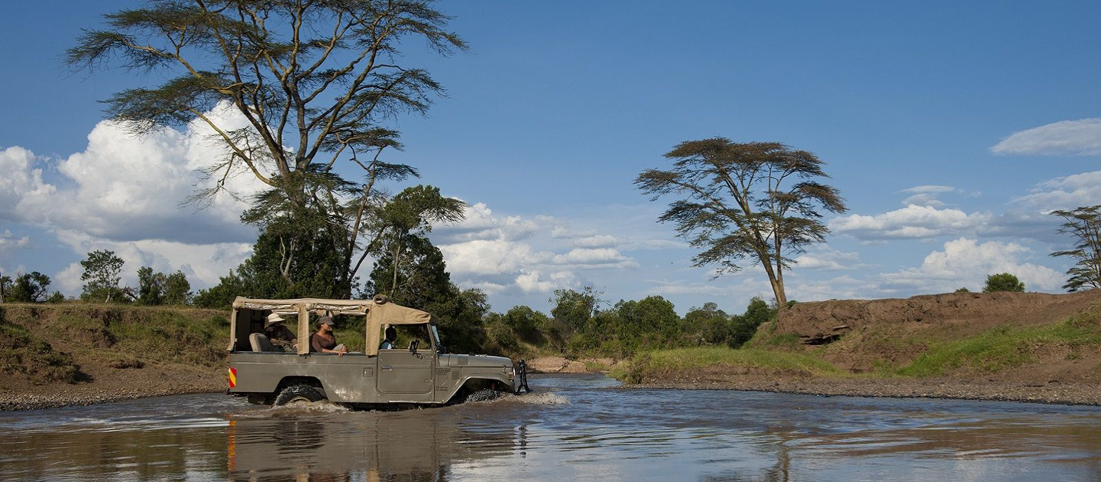 Safari Highlights of Kenya Tour Trip 2