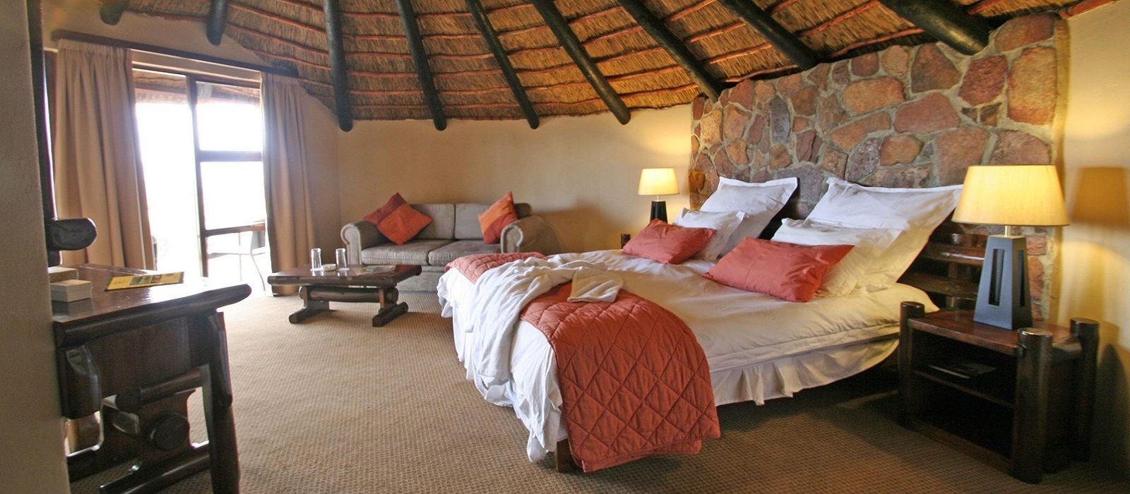 Hotel Kagga Kamma Südafrika