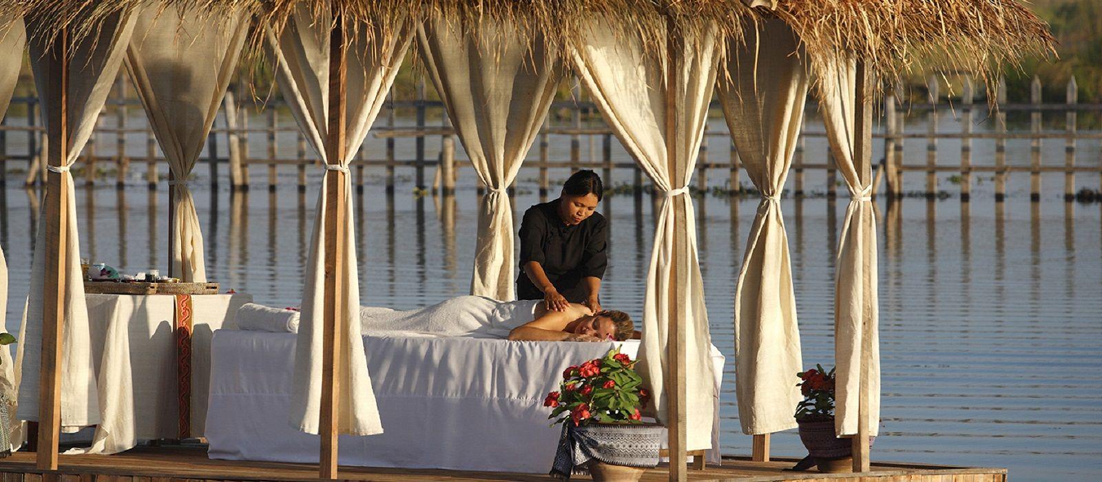 Der Norden Thailands und Koh Samui Urlaub 4