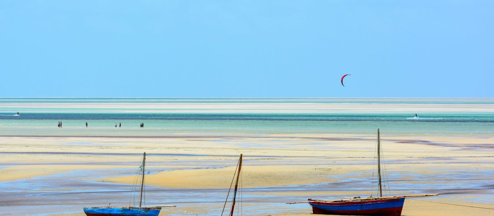 Südafrika & Mosambik: Kapstadt, Big Five & Inselidylle Urlaub 1