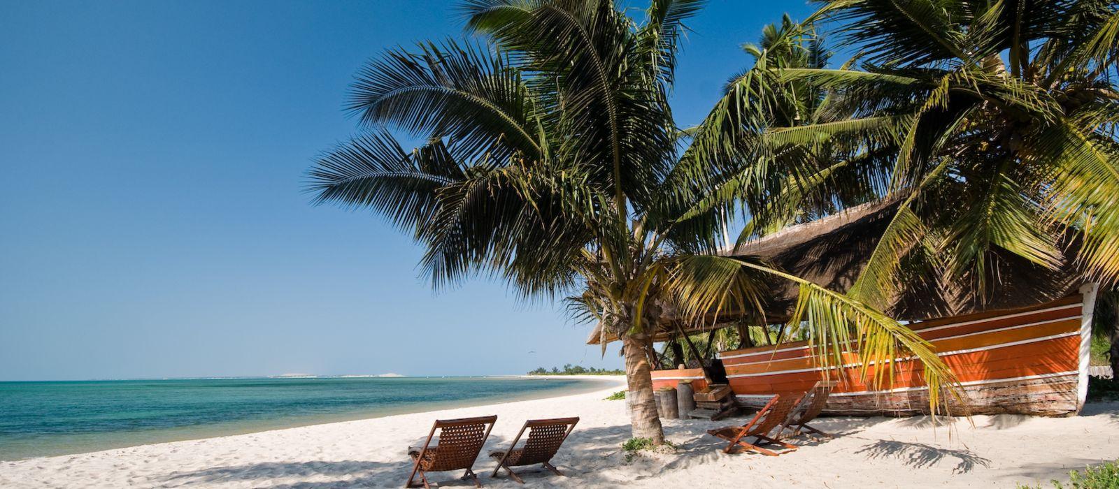 Südafrika & Mosambik: Kapstadt, Big Five & Inselidylle Urlaub 3