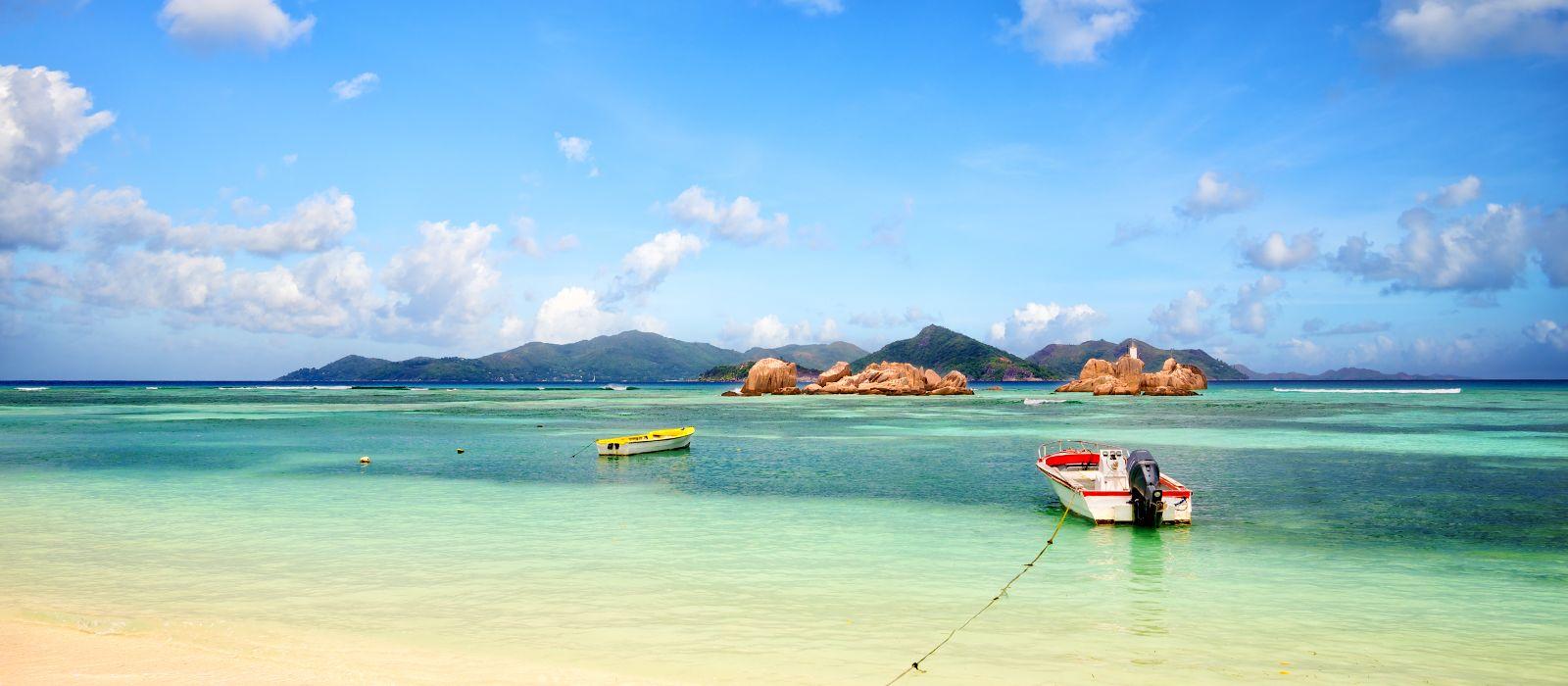 Südafrika und Seychellen: Kapstadt, Safari und traumhafte Inseln Urlaub 5