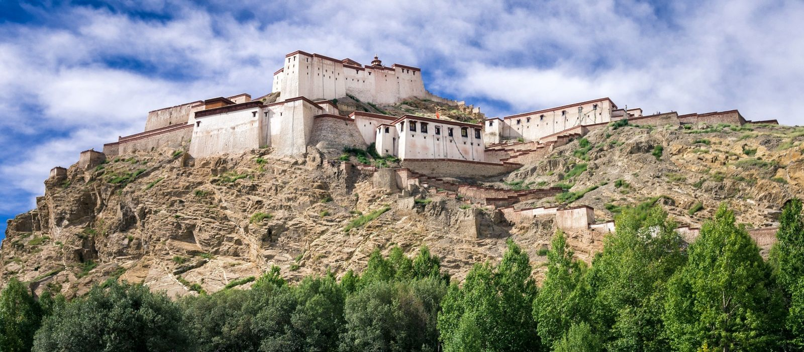Grand of Tibet and Nepal Tour Trip 6