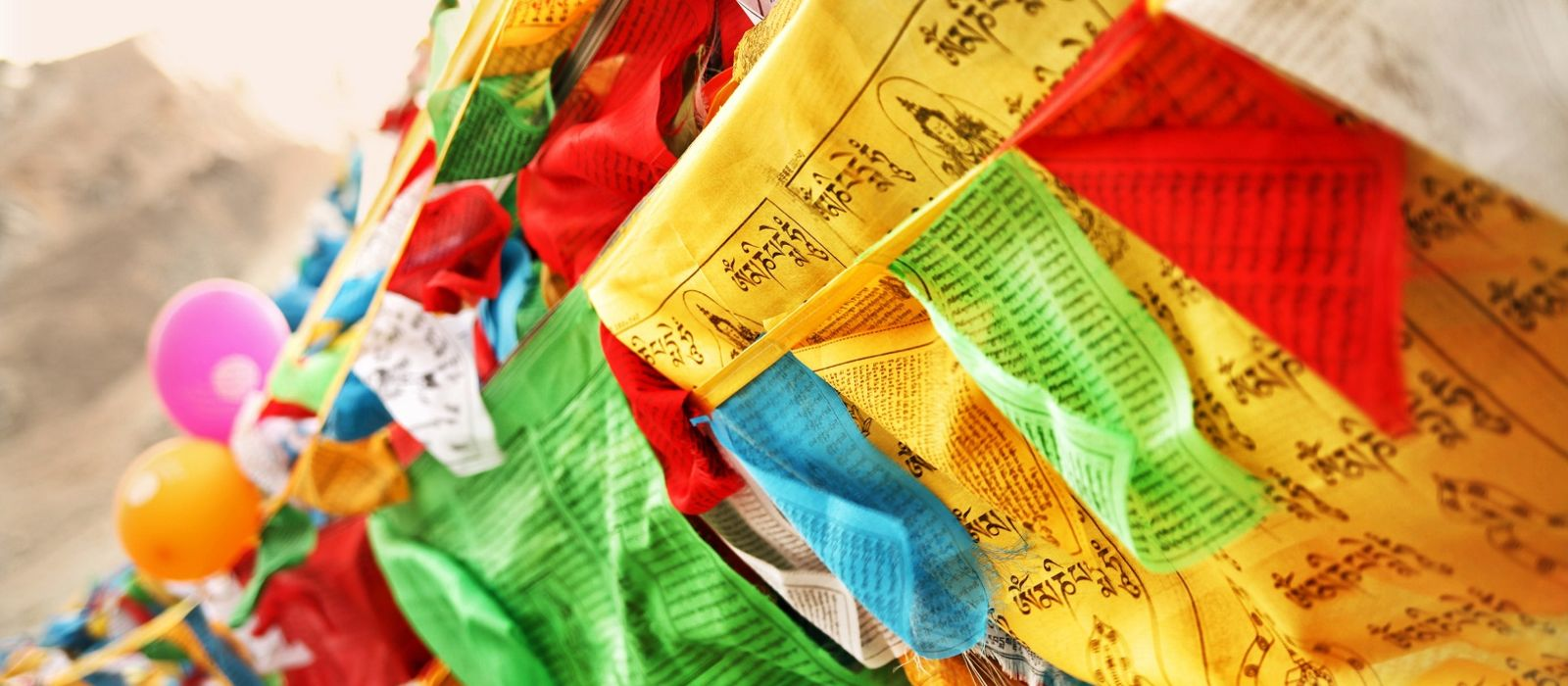 Highlights der Himalayas: Nepal, Bhutan und Tibet Urlaub 5