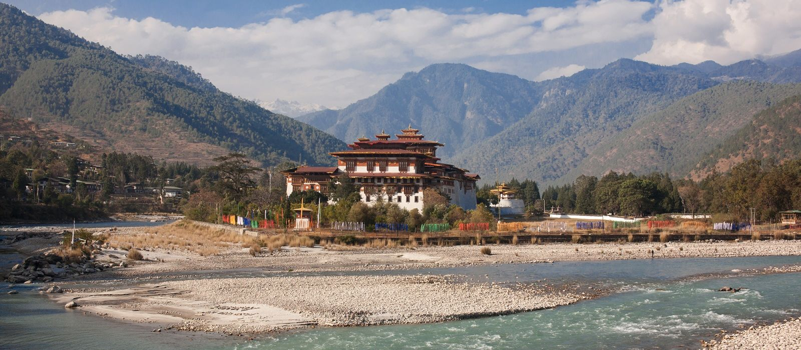Best of Bhutan: Australia Special Tour Trip 1