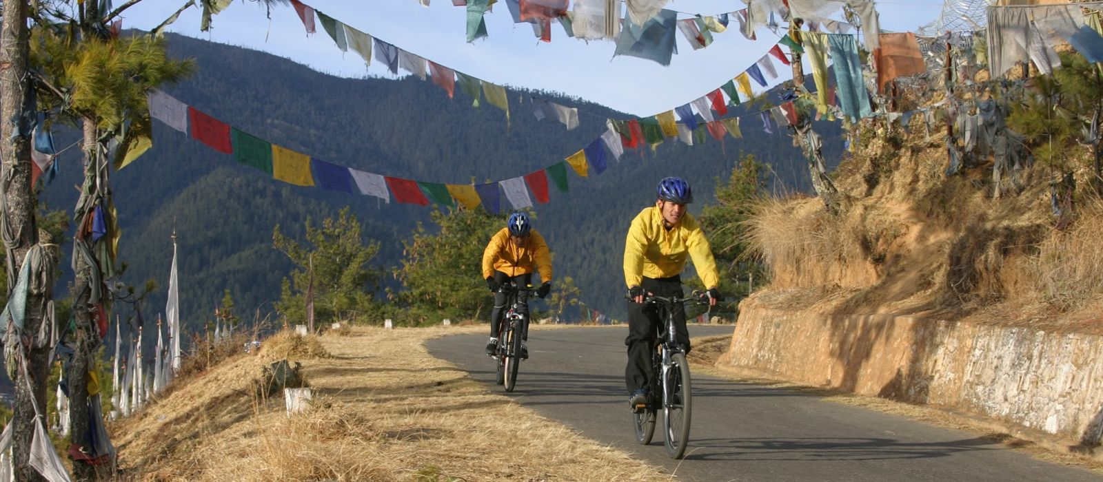 Best of Bhutan: Australia Special Tour Trip 4