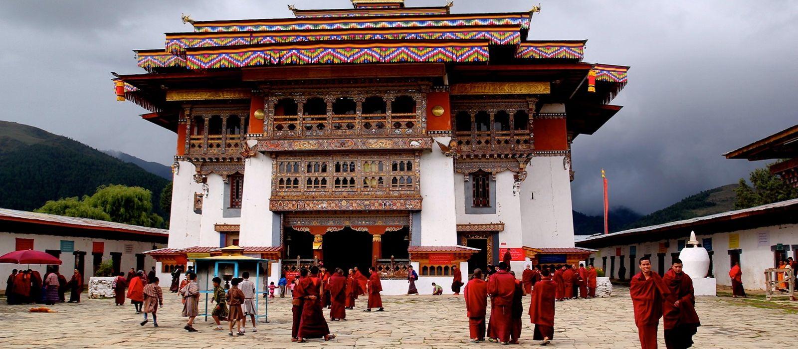 Best of Bhutan: Australia Special Tour Trip 5
